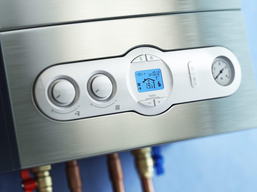 Boiler Repairs Halstead