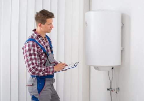 New Boiler Instalaltions Croydon