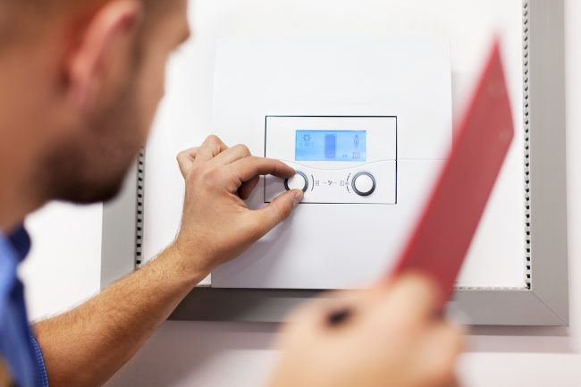 Boiler Servicing West Wickham