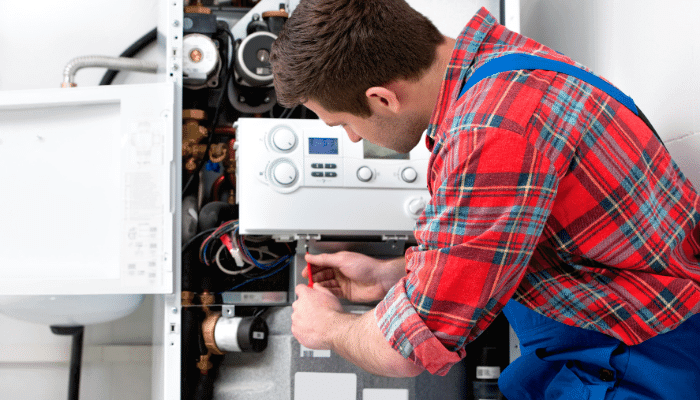 One-Off Boiler Servicing