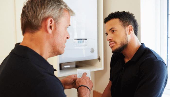 Landlord Gas Safety Checks