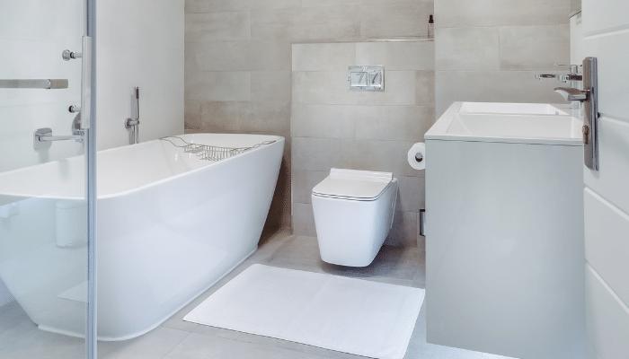 Bathroom Installers