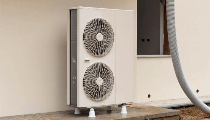 Heat Pump Installations
