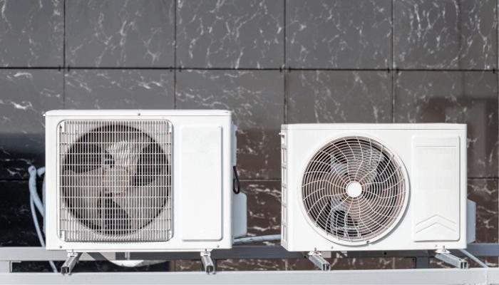 Heat Pump Services